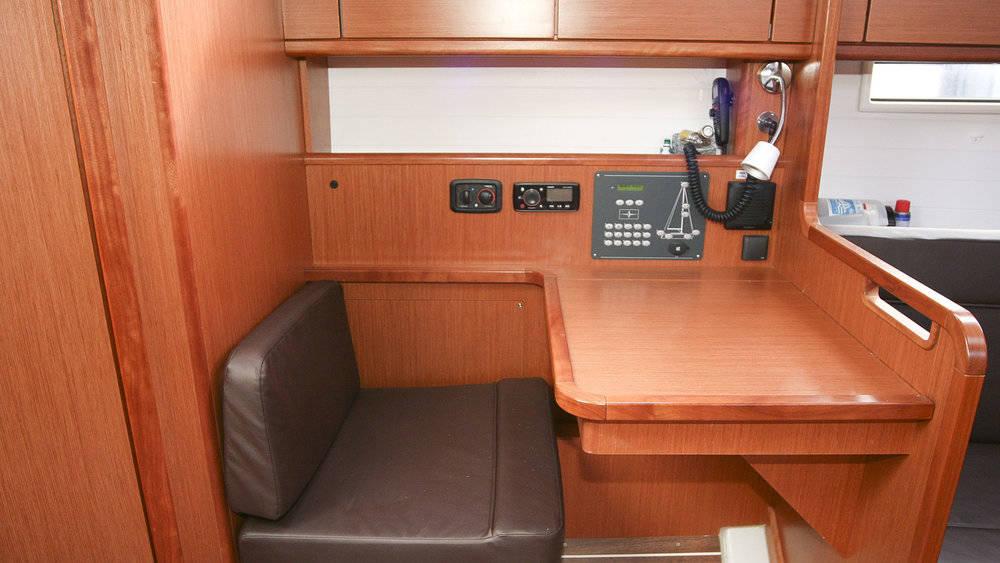 Bavaria Cruiser 37  | Swing