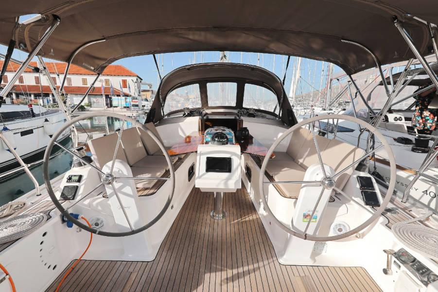 Bavaria Cruiser 37  | Sursulapitschi