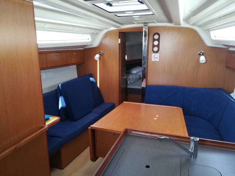 Bavaria Cruiser 37  | MAYAN