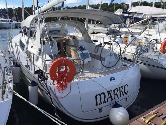 Bavaria Cruiser 37  | Marko