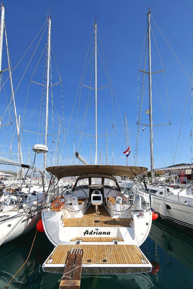 Bavaria Cruiser 37 | Adriana
