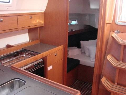 Bavaria Cruiser 37  | Kristina