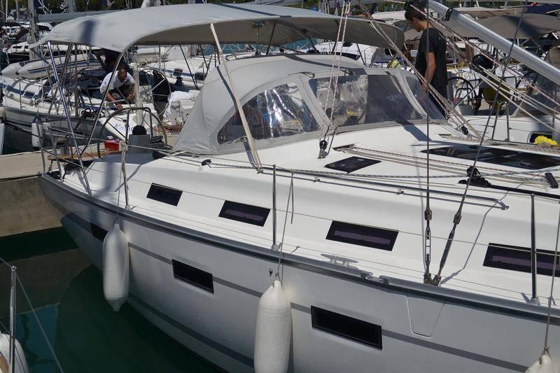 Bavaria Cruiser 40  | Manta
