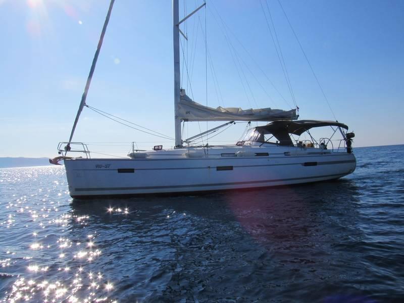 Bavaria Cruiser 40  | Orca
