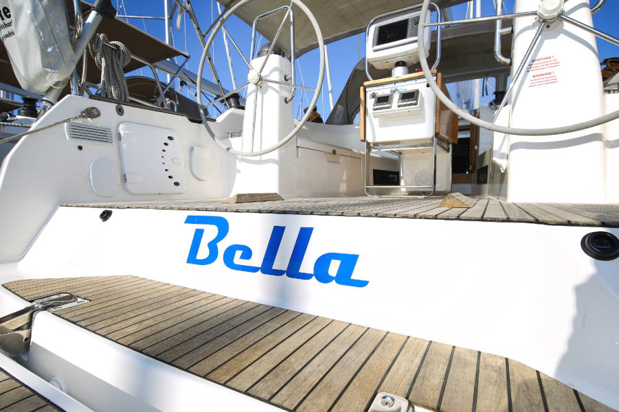Bavaria Cruiser 40    Bella