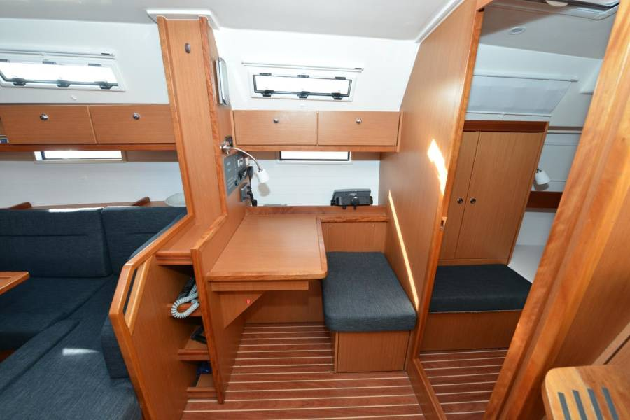 Bavaria Cruiser 40    Atos