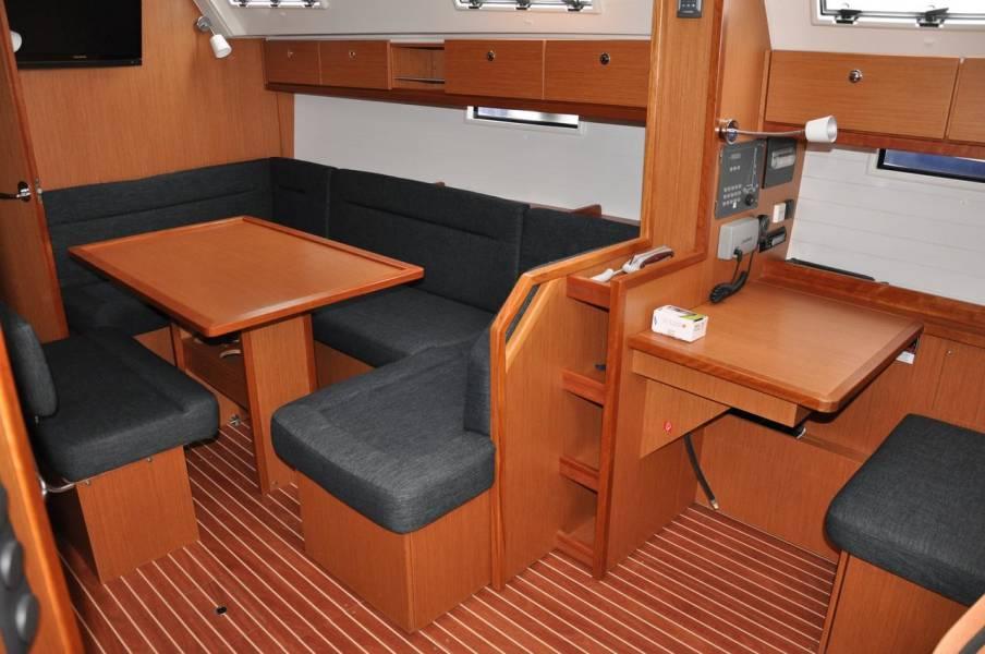 Bavaria Cruiser 40  | Joy
