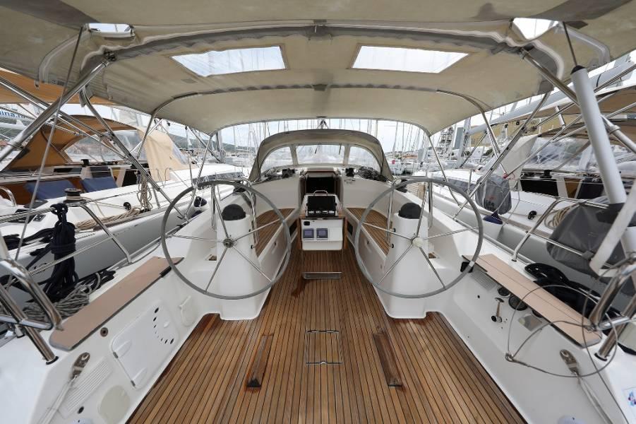 Bavaria Cruiser 40  | STAR FABIAN