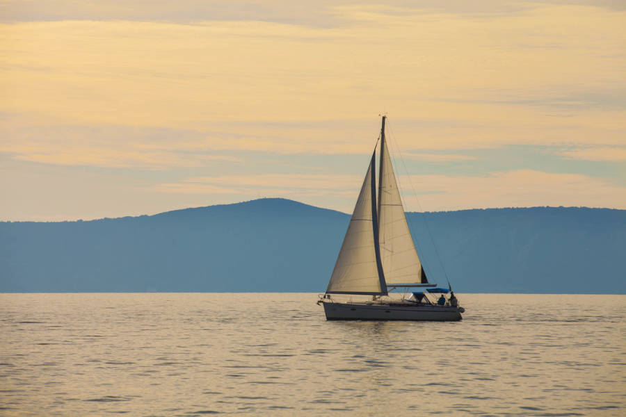 Bavaria Cruiser 40  | Lady Butterfly