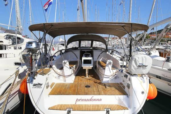 Bavaria Cruiser 41 | Primadonna