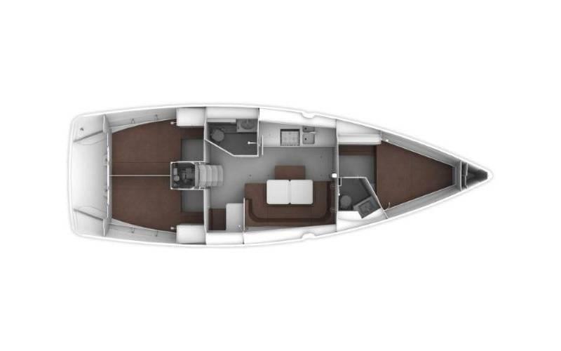Bavaria Cruiser 41 | Valentin III