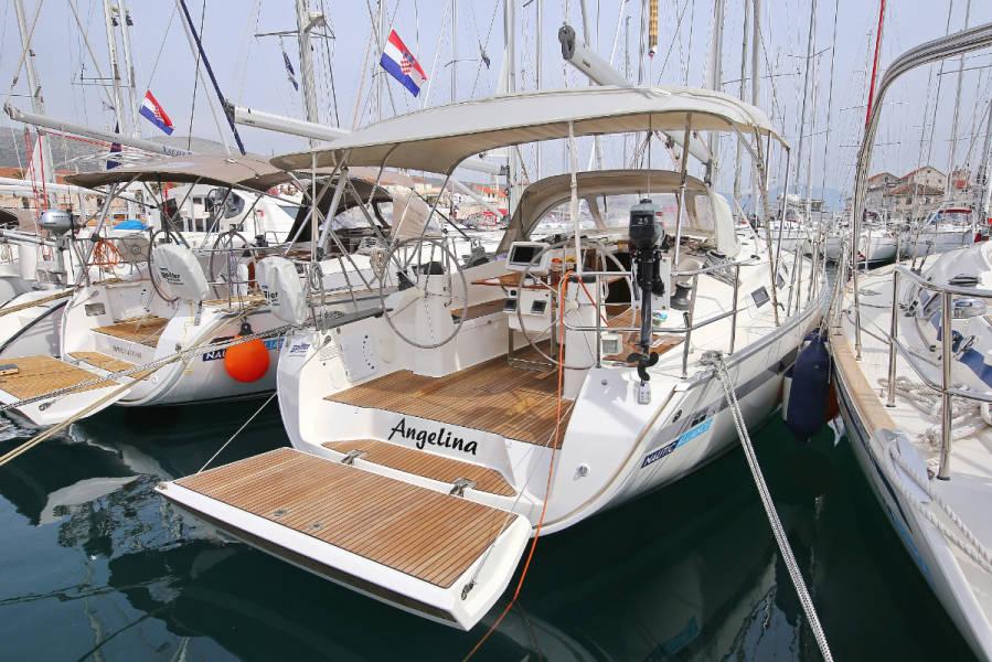 Bavaria Cruiser 41 | Angelina