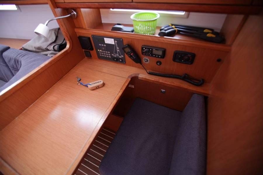 Bavaria Cruiser 41S  | Blackstar