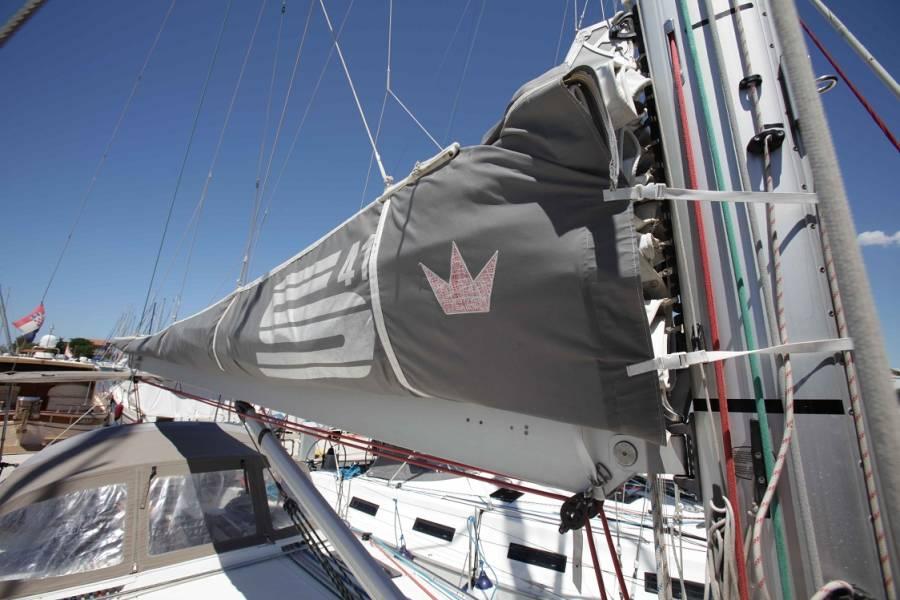 Bavaria Cruiser 41S    Starman