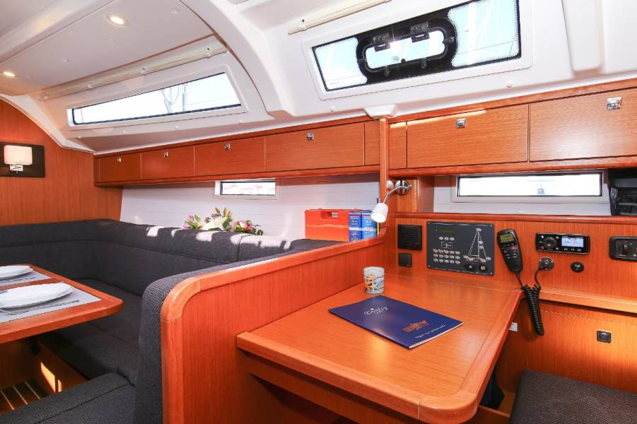 Bavaria Cruiser 41S  | WindesEile (20)