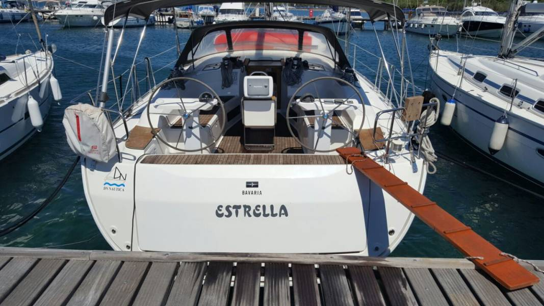 Bavaria Cruiser 45  | Estrella