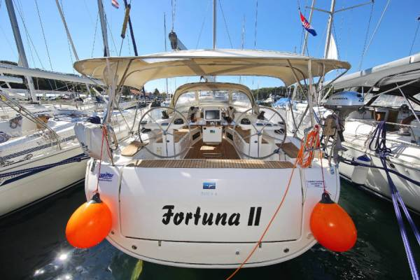 Bavaria Cruiser 45 | Fortuna II