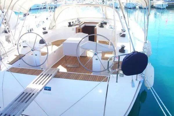 Bavaria Cruiser 45
