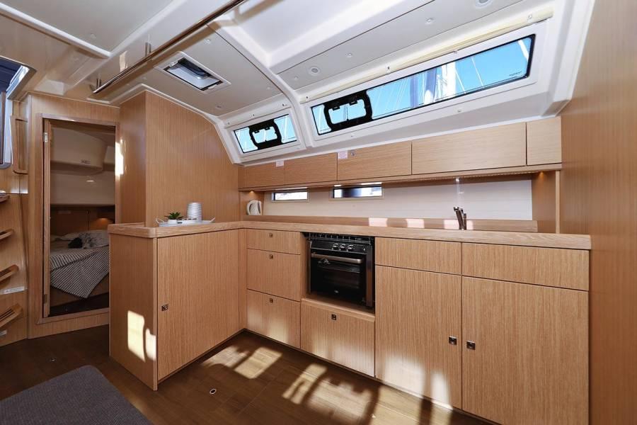 Bavaria Cruiser 46 OD  | Sirius