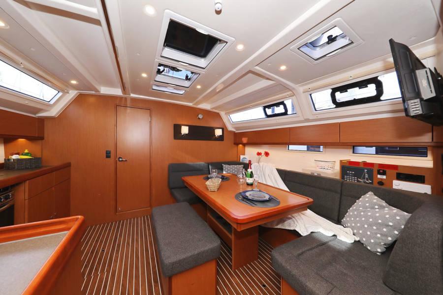 Bavaria Cruiser 46 OD  | Neo Star V