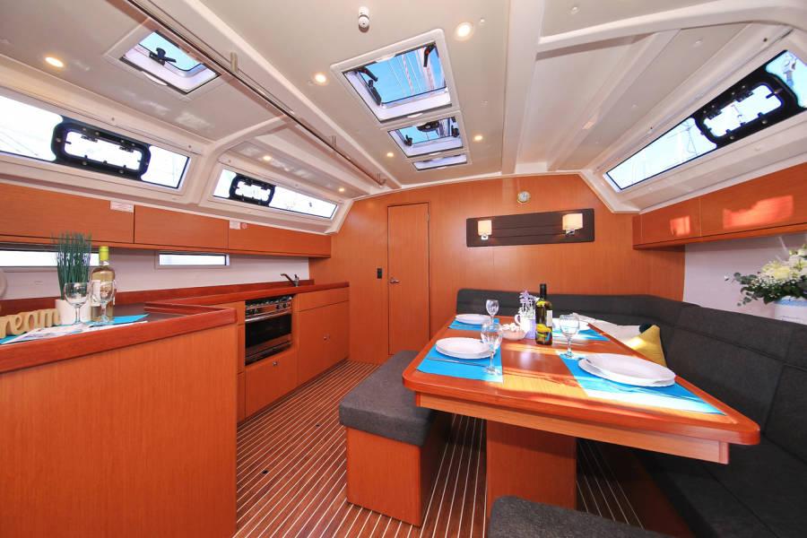 Bavaria Cruiser 46 OD  | Taurus