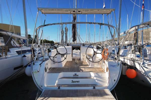 Bavaria Cruiser 46 OD
