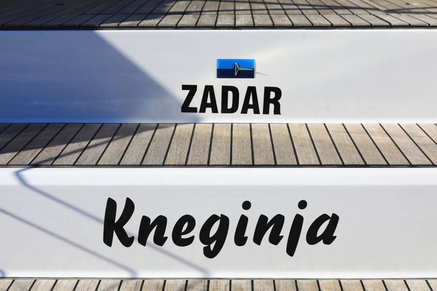Bavaria Cruiser 46 OD    Kneginja