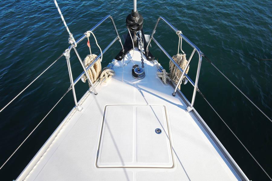 Bavaria Cruiser 46 OD  | Saphir