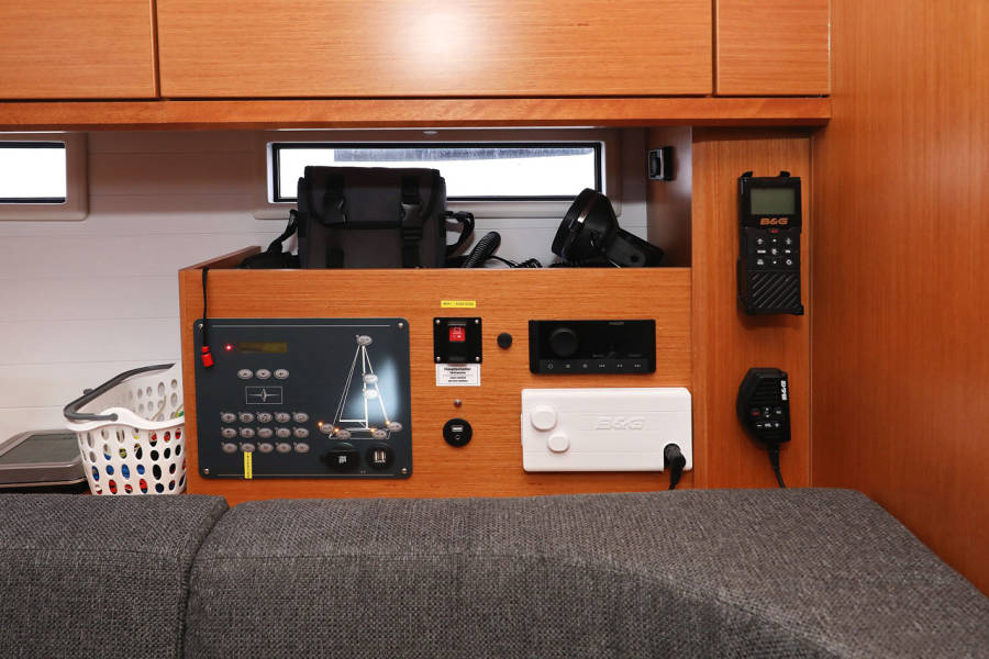 Bavaria Cruiser 46 OD    Bella III