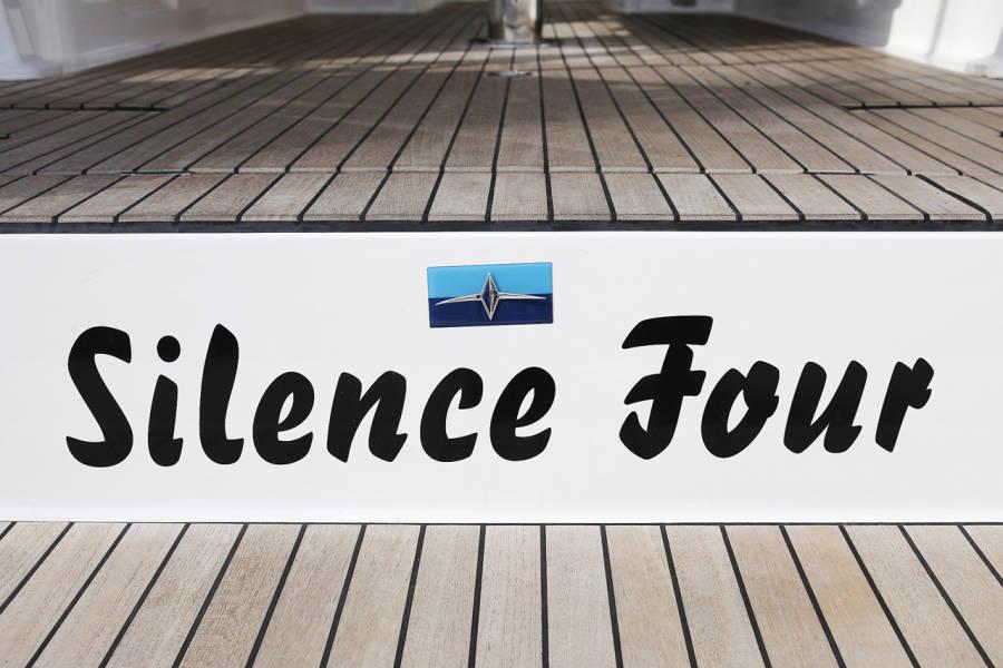 Bavaria Cruiser 46 OD    silence four