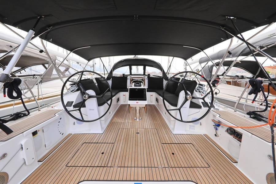 Bavaria Cruiser 46 OD  | Abiona