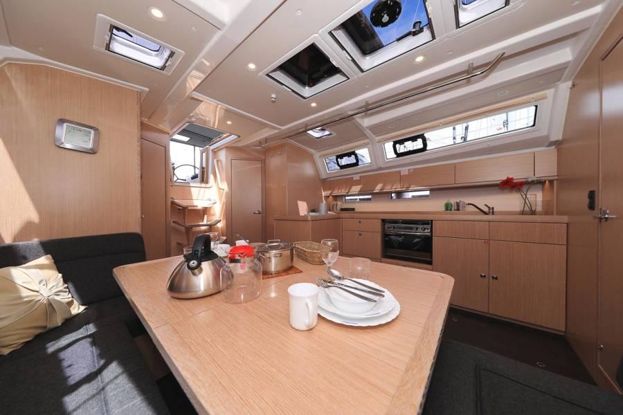 Bavaria Cruiser 46 OD    Aiolos I
