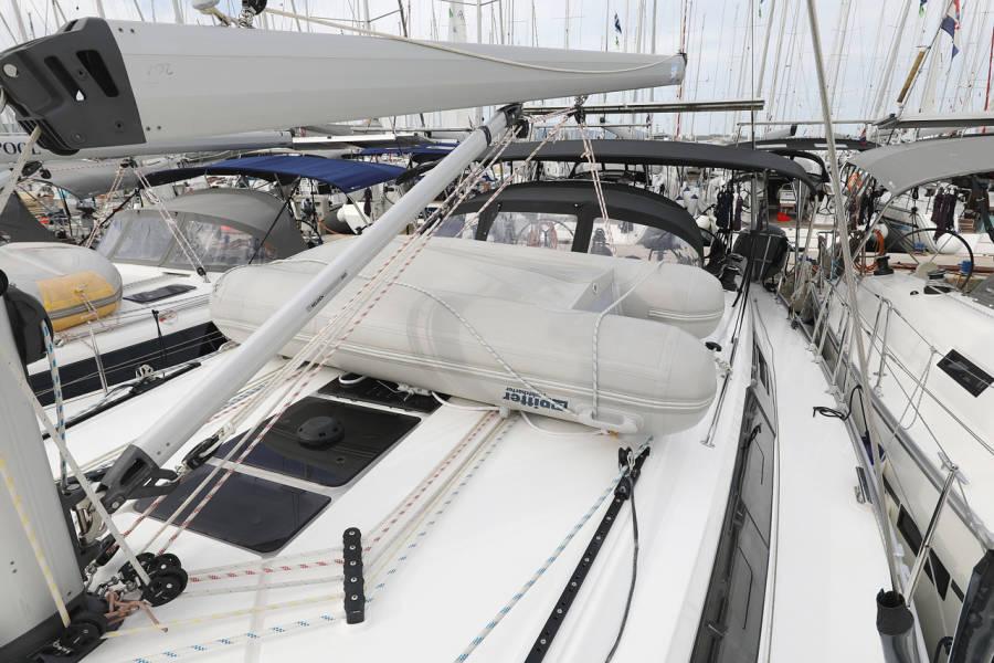 Bavaria Cruiser 46 OD    Rubin