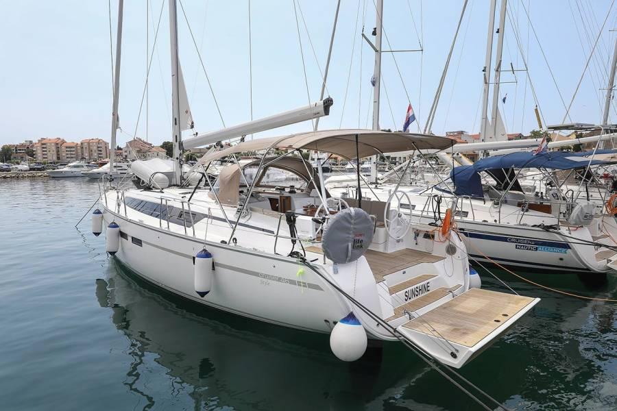 Bavaria Cruiser 46 Style  | SUNSHINE