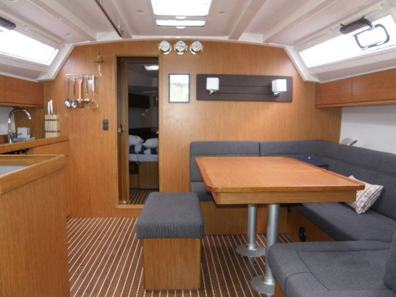 Bavaria Cruiser 46    Optima Prime