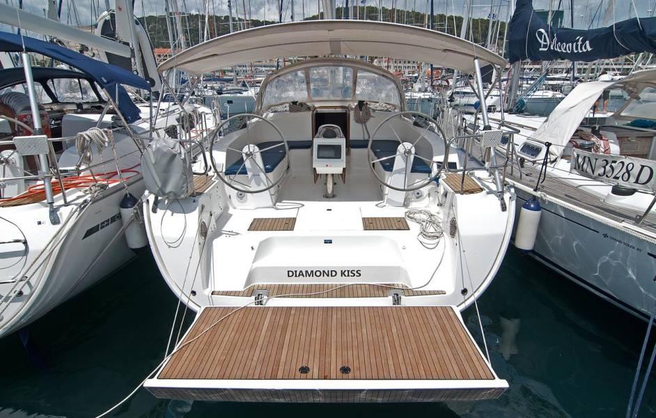 Bavaria Cruiser 46  | Diamond Kiss