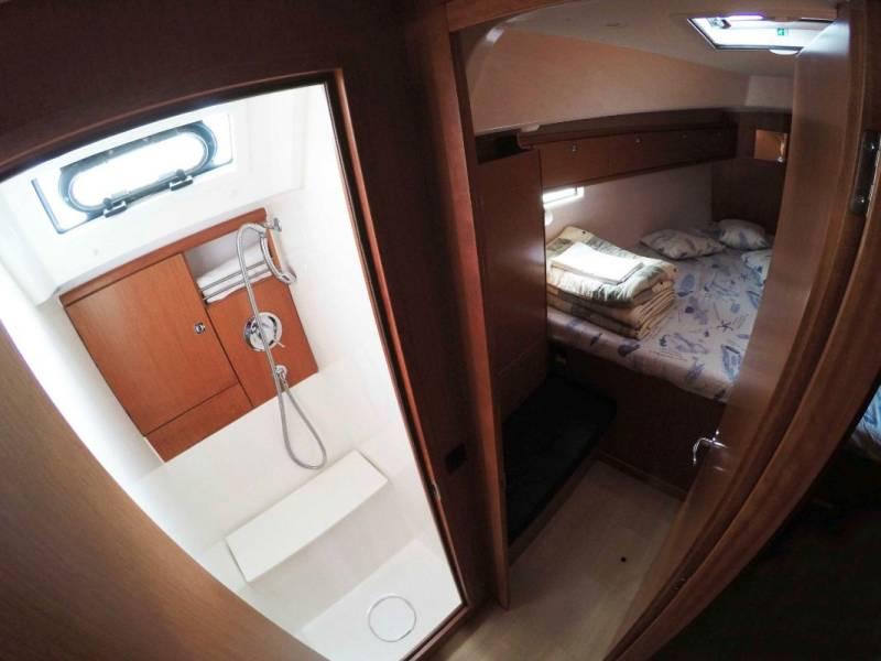 Bavaria Cruiser 46  | Maja