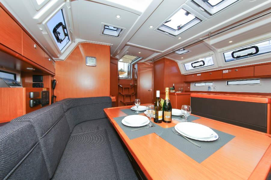 Bavaria Cruiser 46  | CHALLI
