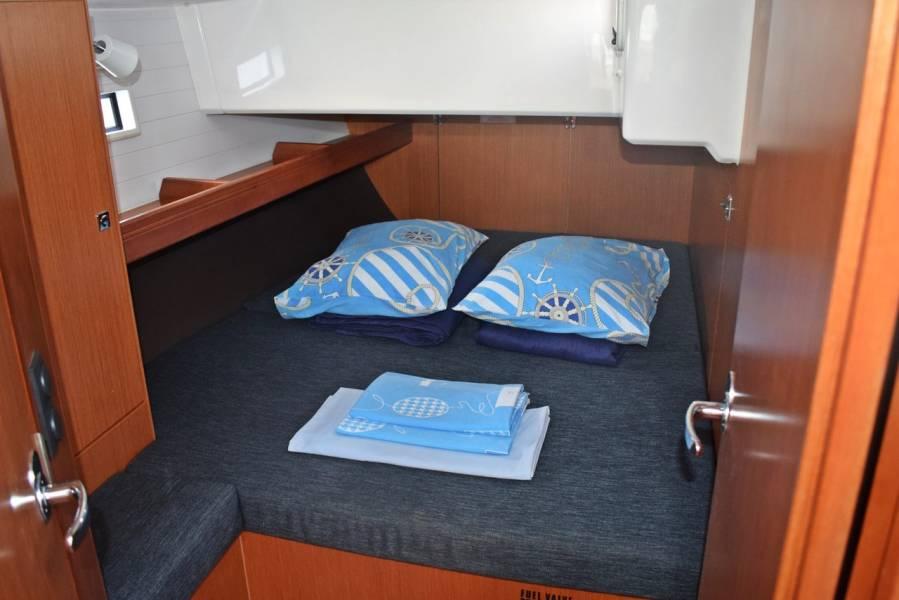 Bavaria Cruiser 46  | Maslinova