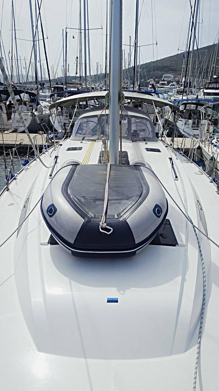 Bavaria Cruiser 46 | Alexandra