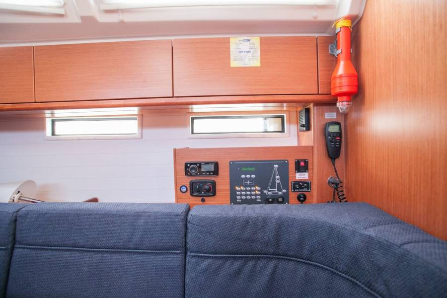 Bavaria Cruiser 46  | Set Point