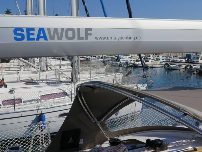 Bavaria Cruiser 46  | Seawolf