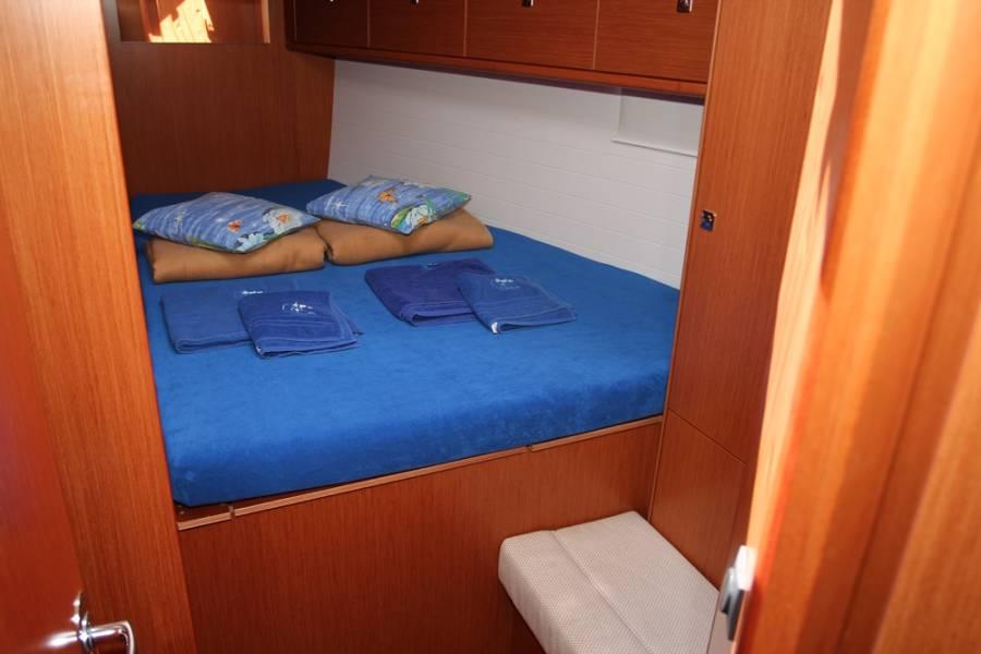 Bavaria Cruiser 46  | Sunbear