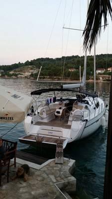 Bavaria Cruiser 46  | Mirka 3