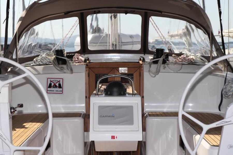 Bavaria Cruiser 46    Anett