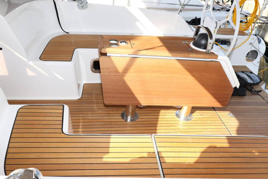 Bavaria Cruiser 46  | Avelina