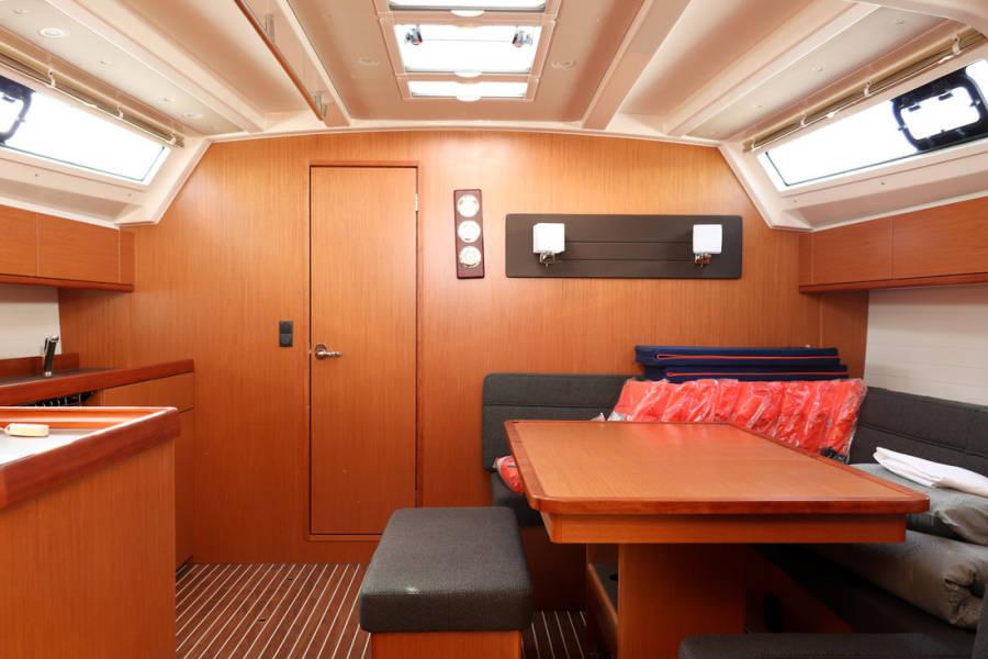 Bavaria Cruiser 46    Gracia
