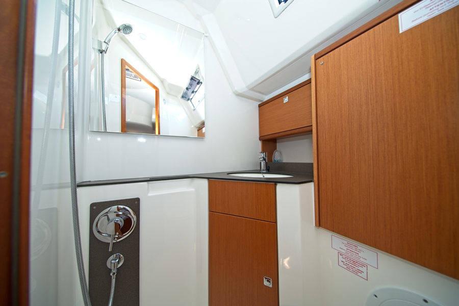 Bavaria Cruiser 46  | MH 82