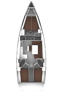 Bavaria Cruiser 46  | MH 85