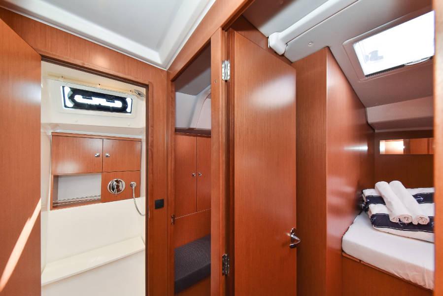 Bavaria Cruiser 46  | Aragon I